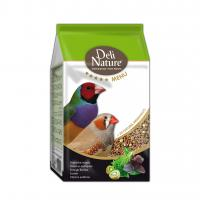 Корм для амадин Deli Nature 5★ Menu Foreign Finches - 800 гр